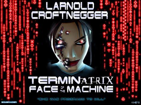 Terminatrix 2 By Tem-a On Deviantart