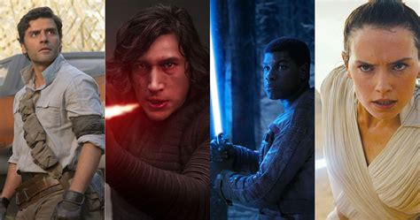 Star Wars: The Sequel Trilogy: The Worst Main Thing About ...
