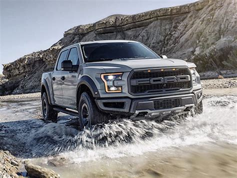 Best Truck 10 Best Road Trucks For Leaving The Pavement
