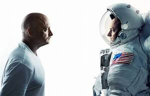 NASA's twin astronaut study shows living in space can ...