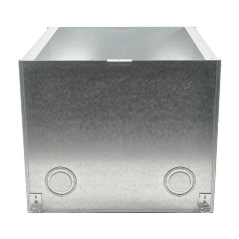 Fsr Floor Boxes Fl 600p by Fsr Fl 600p 10 B Ul Cul Concrete Floor Box 10 Quot