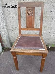 Chaise Moderne Avec Table Ancienne : deco chaise bois table de lit a roulettes ~ Teatrodelosmanantiales.com Idées de Décoration