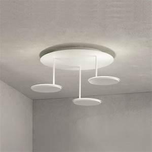 Lampe Indirektes Licht : turn led deckenleuchte 751 lights ~ A.2002-acura-tl-radio.info Haus und Dekorationen