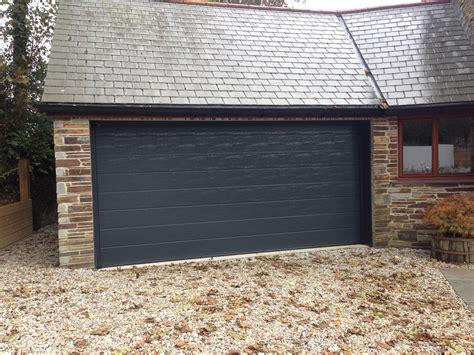 sectional garage doors south west garage doors