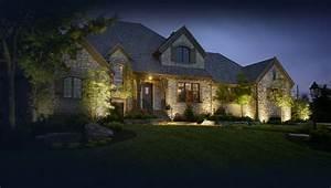 Landscape lighting ideas designwalls