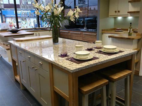 Kitchen Showroom in Derbyshire
