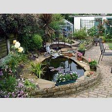 Garten Anlegen Ideen – Home Sweet Home