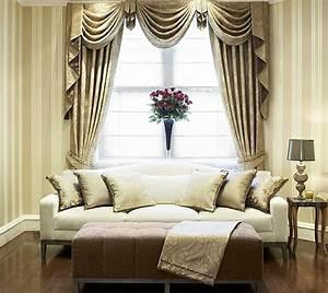 Moderne Wohnzimmer Vorhänge : 25 moderne gardinen ideen f r ihr zuhause ~ Sanjose-hotels-ca.com Haus und Dekorationen