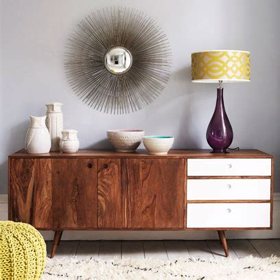 Decorating A Sideboard by Sideboard Styling Ideas Decorating Ideas Interiors