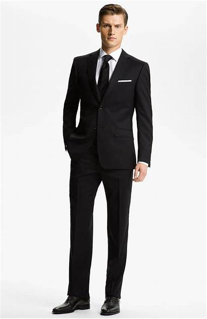 Suit Business Suits Formal Zegna Wear Outfits