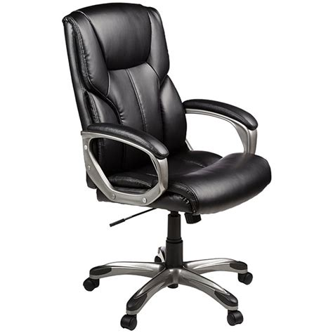 what type of material should i choose for my office chair