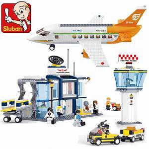 Online Get Cheap Airport Lego City