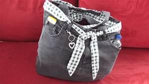 Nähen Aus Alten Jeans : diy einfache tasche n hen aus einer alten jeans f r n hanf nger family management cheznu tv ~ Frokenaadalensverden.com Haus und Dekorationen