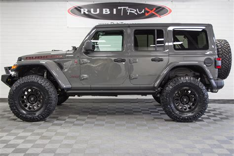 Jeep Wrangler Unlimited 2019 by 2019 Jeep Wrangler Rubicon Unlimited Jl Sting Gray