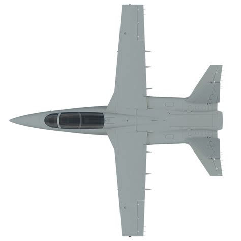 Scorpion Light Attack Jet