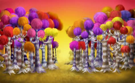 Not-so-truffula Trees By Chocoreaper On Deviantart