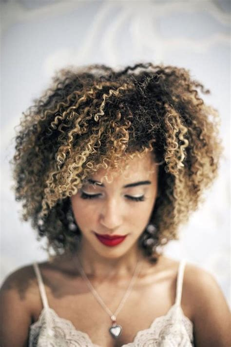 5 tips for coloring your natural hair at home curls