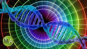528Hz Miracle Tone DNA Repair, Healing Frequency ...