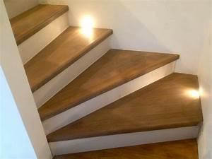 escalier en parquet td54 jornalagora With escalier en parquet