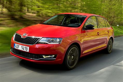 interior home styles skoda rapid spaceback hatchback pictures carbuyer