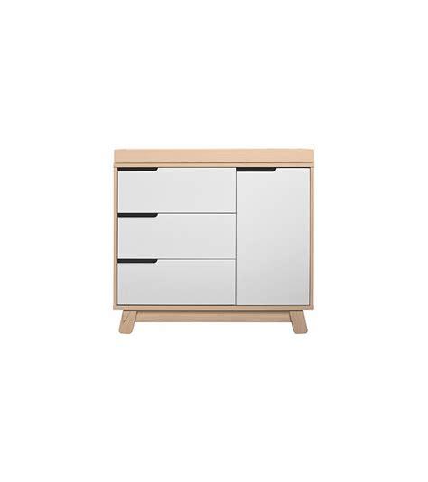 babyletto hudson 3 drawer changer dresser kd w removable