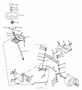 Husqvarna Yth 1542 Xp 954568465 2004 Wiring Diagram