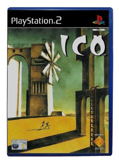 Buy Ico Playstation 2 Australia