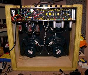 Dumble Style Build For A Beginner