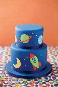 330 best images about Space Cakes on Pinterest ...