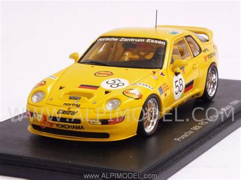 spark-model Porsche 968 RS Turbo #58 Le Mans 1994 Bscher ...