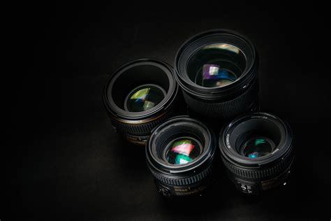 and lens reviews nikon sigma 50 and 58mm lens comparison review nikonjin