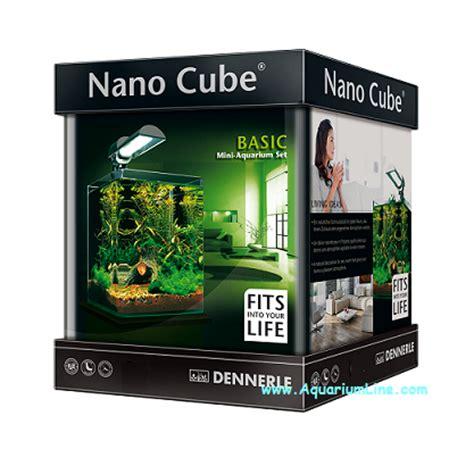 dennerle 5900 nano cube complete 10 litres aquarium line aquarium store