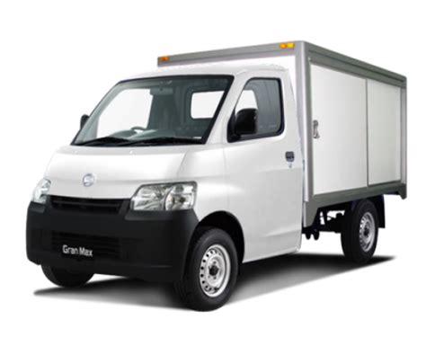 Gambar Mobil Gambar Mobildaihatsu Gran Max Pu by Daihatsu Gran Max Pu 1 5 Box Pt Fh Jual Mobil Baru