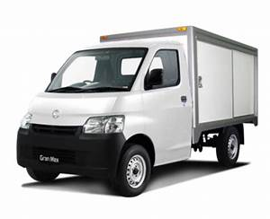 Daihatsu Gran Max Pu 1 5 Box Pt Fh