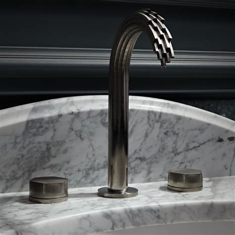 Dxv 3d Printed Faucets by Shadowbrook 3d Faucet By Dxv