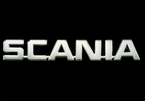 Scania Watches Over Its Trademark