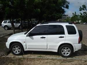 Vendo  Suzuki Grand Vitara Top Line 2001