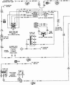 Chrysler Turn Signal Switch Wiring Diagram  Wiring