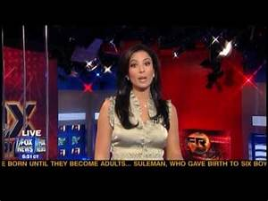 Why Not Julie Banderas - YouTube
