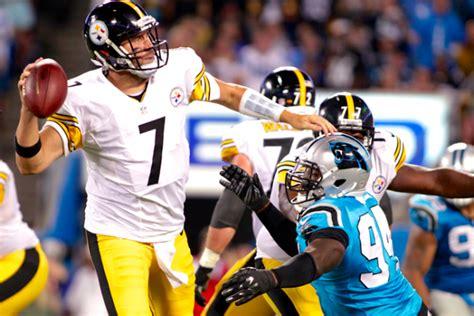Nfl Football Tampa Bay Buccaneers At Pittsburgh Steelers