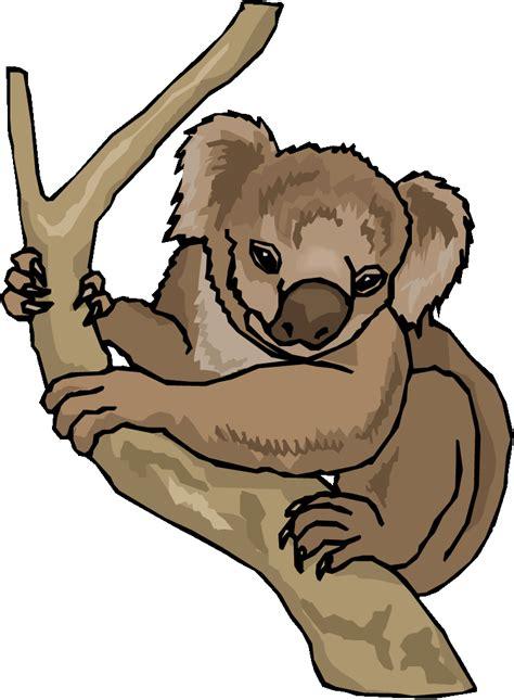 Clipart Koala by Free Koala Clipart