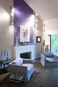 Top 97 ideas about Purple! Fabric, Paint, Wallpaper on ...