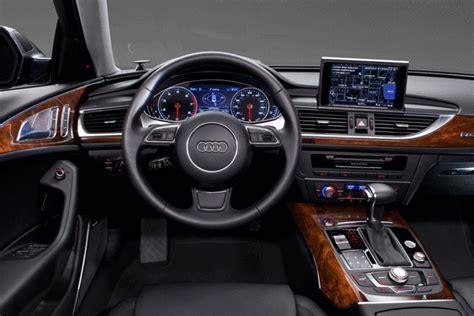 7 Best Car Interiors Under ,000