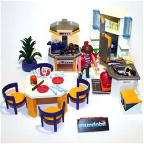 cuisine playmobil cuisine mundobil