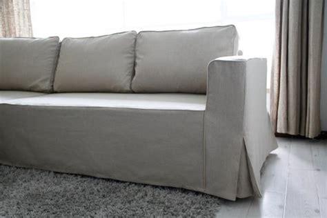 Copridivano Angolare Ikea Manstad : Aangepaste Ikea Manstad Slaapbank Dekken Loose Fit Stijl In