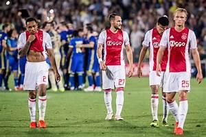 Ajax' Champions League elimination could benefit Dutch ...  Ajax