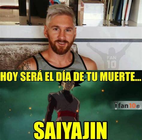 Los Memes De Messi - 161 ups estos son los memes por el nuevo look de leo messi fmdos