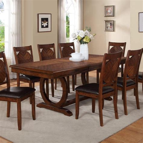 8 seat kitchen table 20 best collection of dining tables dining room ideas