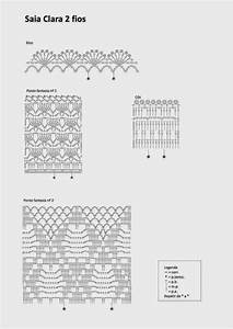Short Crochet Lace Skirt Pattern  U22c6 Crochet Kingdom