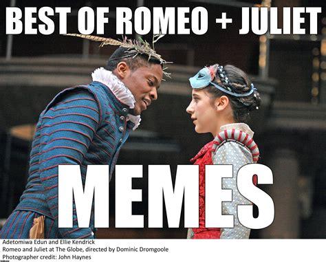 Romeo And Juliet Memes - romeo and juliet meme www pixshark com images galleries with a bite